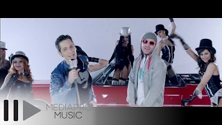 Stefan Banica ft. Pacha Man - Alerg printre stele (Official Video)