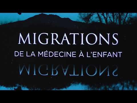 Émilien Dauphin, Écrire migrations