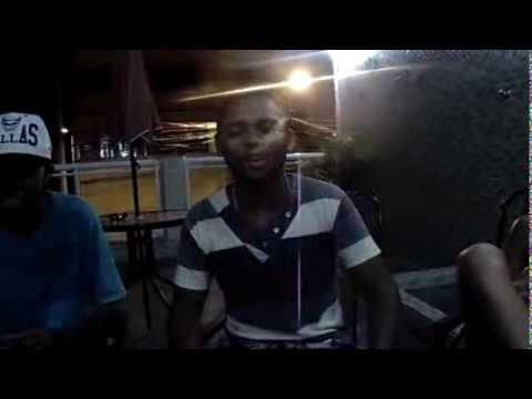 Grupo perfil Carioca - Jogo de sedução