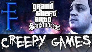 Creepy Games EP12 Epsilon Project Ed Altri Misteri Di