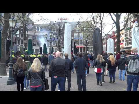 Ajax nog geen landskampioen 2014.