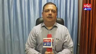 కరోనా పై అప్రమత్తంగా ఉండండి : డాక్టర్ రాజేష్ గార్గ్