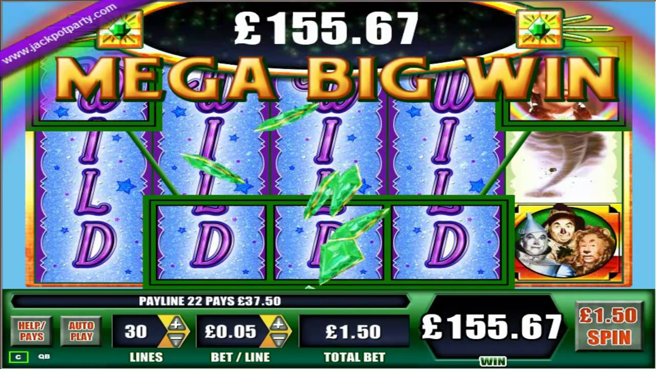 Boots of Luck Slot Machine - Free to Play Demo Version