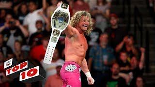 Top 10 Raw moments: WWE Top 10, June 18, 2018