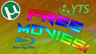 How To Download Free Movies Using Utorrent And YIFY