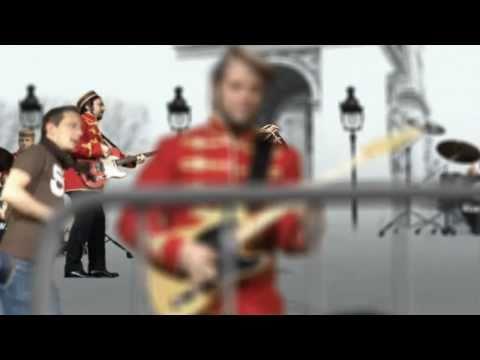 Klimmstein - Paris Paris ft. Joe Sumner