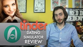 Tinder: Dating Sim Review