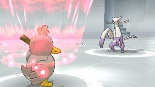 Pokemon X And Y Part 57 Team Flare Lysandre Rematch
