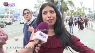 شابة مغربية.. مكرهناش يكون ديما عيد المرأة باش نبقاو ندخلو للسينما فابور (فيديو) |