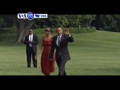 President Barack Obama orders 275 U.S. military personnel to Iraq-VOA60 America 06-17-2014