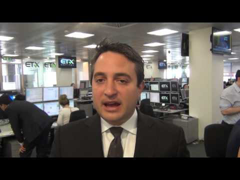 ETX Capital Daily Market Bite, May 20th 2014: M&S Earnings, US Fed Speakers