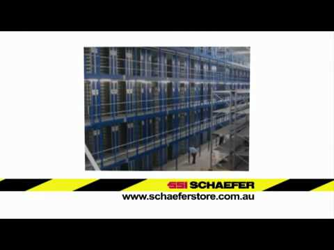 Schaefer Store Video Image