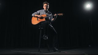 All Of Me - John Legend (Landon Austin Cover)