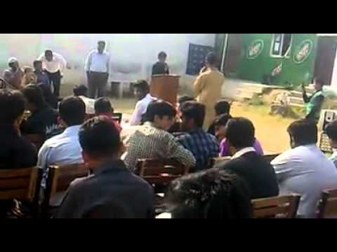 Horizon Commerce college chakwal party boys 2011.mp4