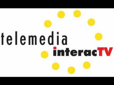 Telemedia InteracTV Music theme n1: Itechno