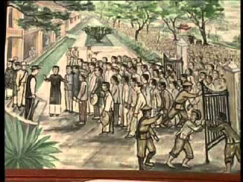 Phim tài liệu Hồ Chí Minh - một hành trình tập 1