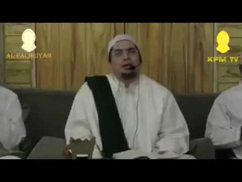 Inilah kriteria penista Agama, penista Nabi Muhammad dan penista Rumah Allah