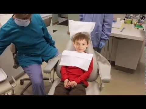Going to the Dentist- Video Modeling using Face Replacement Technology (Autism Intervention)