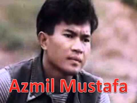Azmil Mustafa - Pilihanku ( HQ Audio )