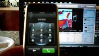 COMO DESBLOQUEAR IPHONE 2G FW 3.0 PARTE 1