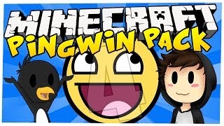 FUNNY MOMENTS PINGWIN PACK 4