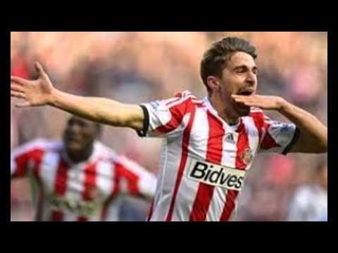 Sunderland agree £14m fee with Liverpool for Fabio Borini