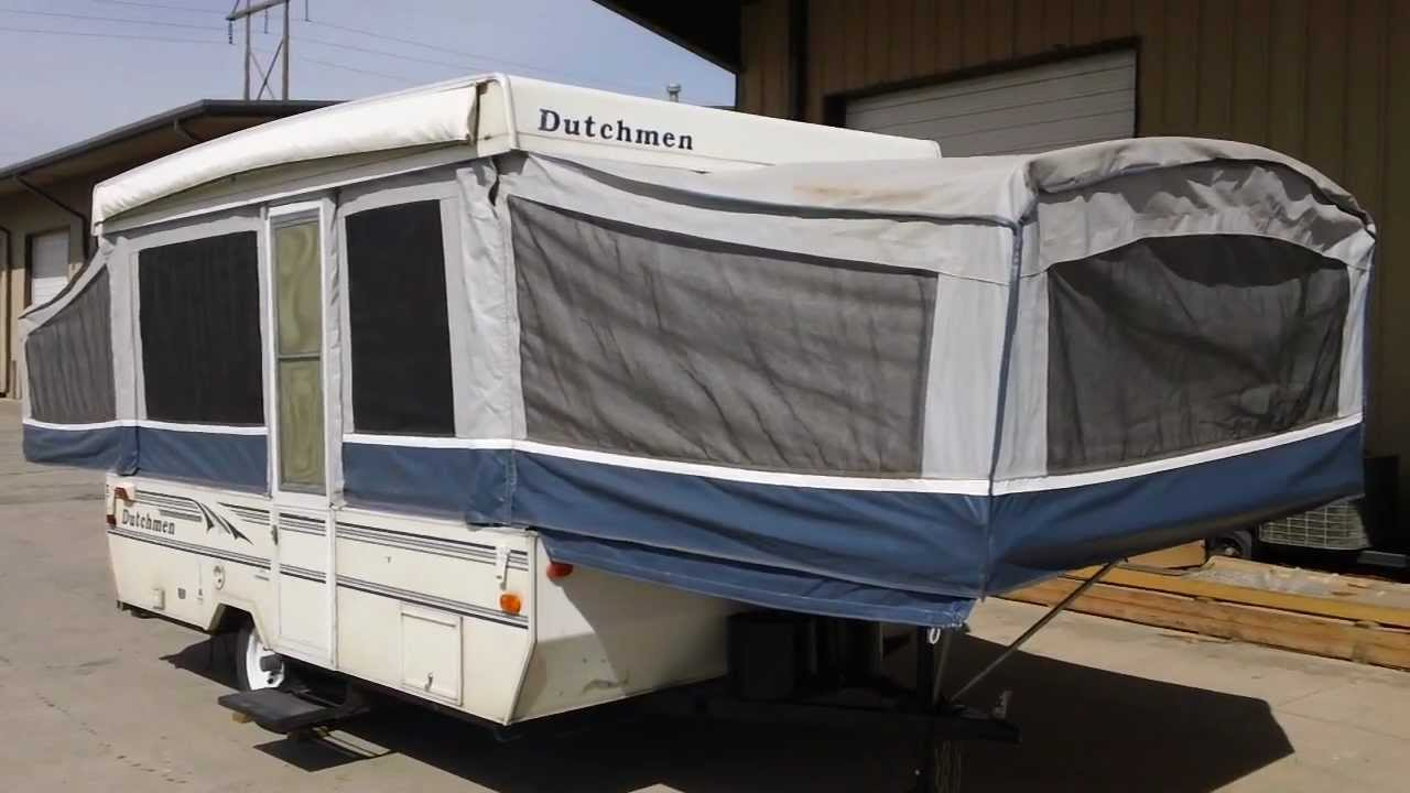 1995 Dutchmen Popup Instruction Manual Wiring Diagram Tent And Pop Up Camper Parts Hanna Trailer Supply