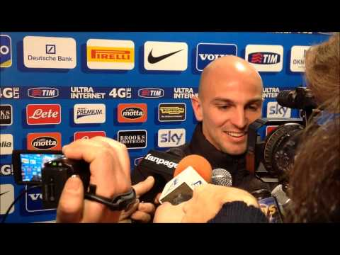 Inter-Milan, Cambiasso: