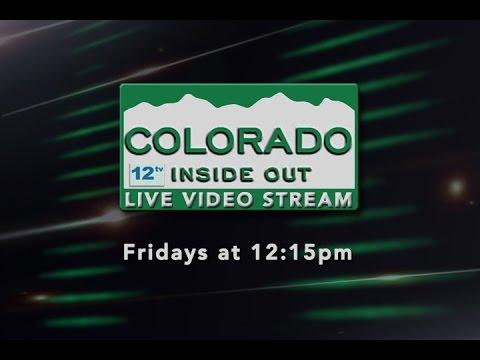Colorado Inside Out: September 4th, 2015: Full Episode
