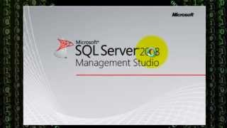 Como Crear Una Base De Datos Y Backup En SQL Server
