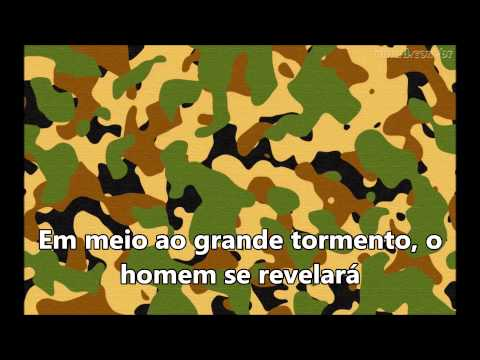 Todo o olho verá - Damares-Playback(Legendado)