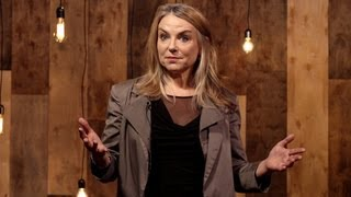 Ted Talks: Esther Perel: The Secret to Desire in a Long-Term Relationship