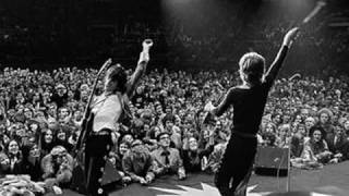 The Rolling Stones Sweet Virginia (Studio Version)