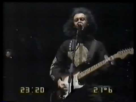 Tears For Fears - Woman In Chains (Argentina, 1990)