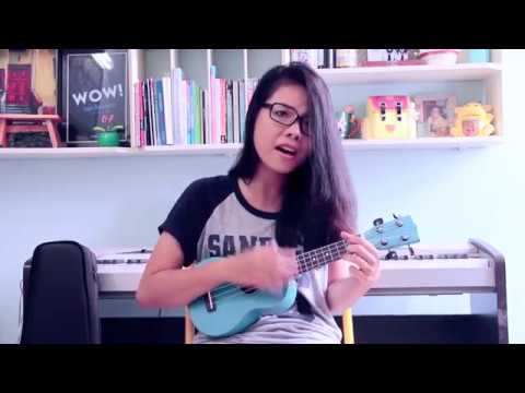 [Cover] SPEAK NOW - VU CAT TUONG (Ukulele)