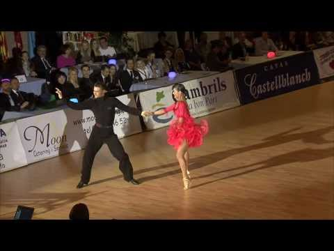 2013 GrandSlam Latin Cambrils, ESP | TV Highlight