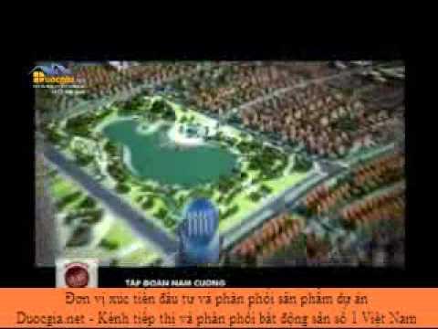 Khu đô thị mới Dương Nội - Thành phố Hà Đông