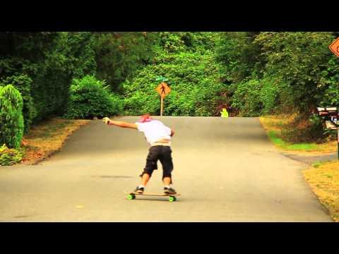 Landyachtz Tomahawk 2013 - Motionboardshop