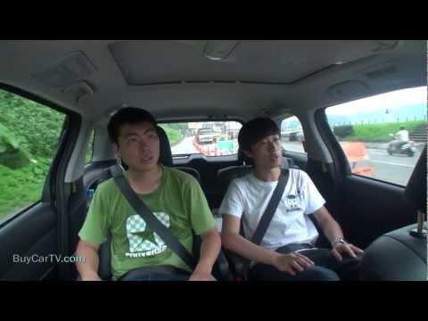 變速箱升級Toyota Previa 2012