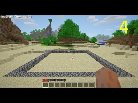 Back To Alpha Episode 4 : Base Building