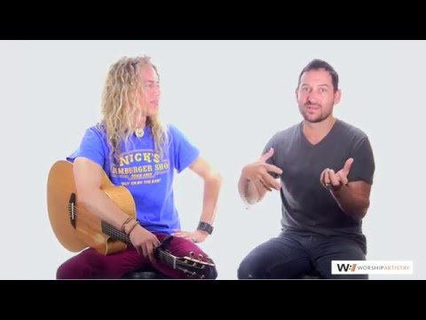 Talking Bass Tips with Phil Joel of Zealand Worship
