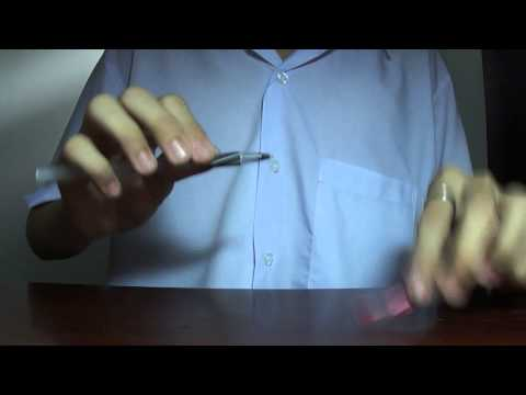 Pen Tapping - Nơi Anh Không Thuộc Về [365]