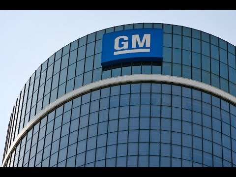 Federal government hits General Motors with $35 million fine