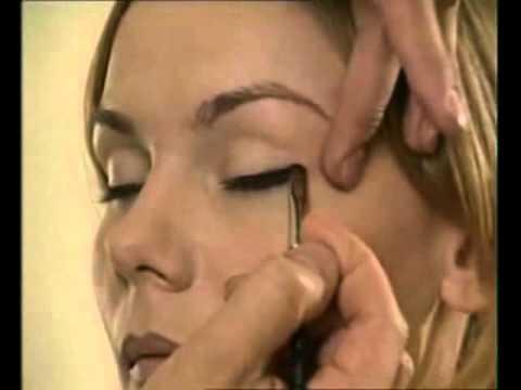 Вечерний макияж своими руками в домашних условиях