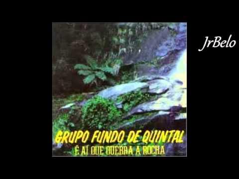 Fundo de Quintal Cd Completo 1991   JrBelo