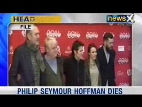Philip Seymour Hoffman found dead of suspected drug overdose - NewsX