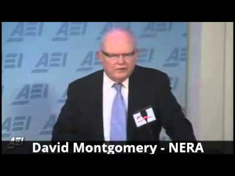 CRA's Ditzel and NERA's Montgomery Debate LNG Exports and Domestic Prices