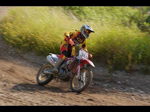 Fyns Cup 2014 - B125, B MX2, B MX1, MXA