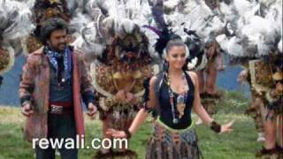 Rajinikanth Enthiran / Robot Movie Shootingrewali.com