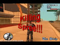 GTA: San Andreas - ps2 - 90 - Fish in a Barrel